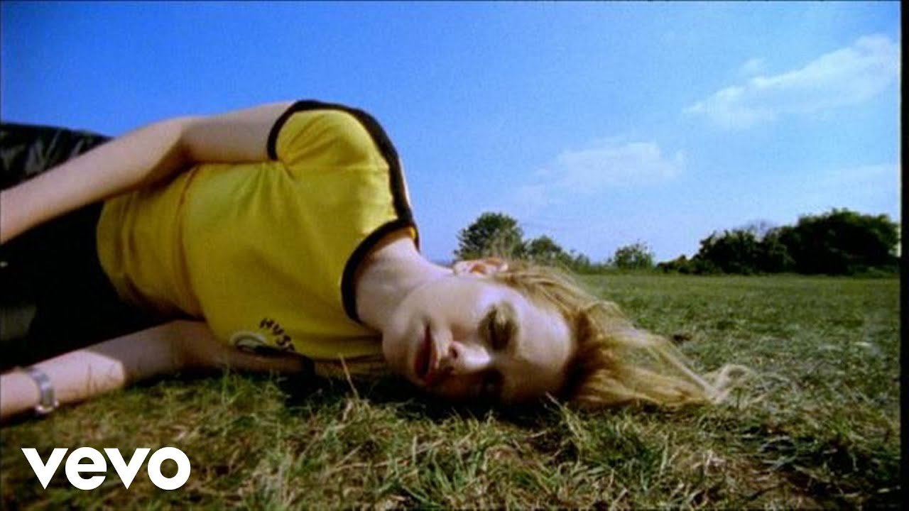 The Chemical Brothers Setting Sun Official Music Video