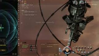EVE  High sec ratting by confessor