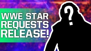 WWE SmackDown Live Superstar Requests Release