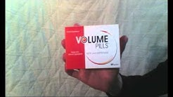 Volume Pills Review - My Results & Where I Got A Discount. Volume Pill Video.