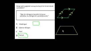 Geometri: Daha Fazla İspat (Matematik) (Geometri) Video