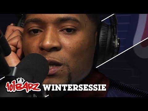 Rich Kalashh - Wintersessie 2018 - 101Barz