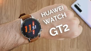 Huawei Watch GT 2: Analisis y opinión del mejor smartwatch que he probado
