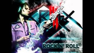 Video Avicii - Levels (Skrillex Remix) [Guitar Cover] download MP3, 3GP, MP4, WEBM, AVI, FLV Agustus 2018