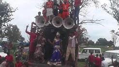 Paidal Paidal Kyu Jave Dhup Me Kali Pad jagi