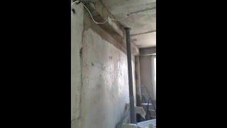 25 січня 2016 р. Застосування рідкого скла в ремонті квартири