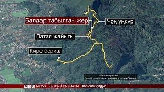 Би-Би-Си ТВ жаңылыктары (3.07.18) - BBC Kyrgyz