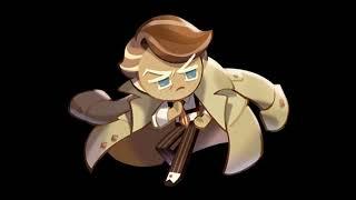 쿠키런: 킹덤 -  아몬드맛 쿠키 음성 클립