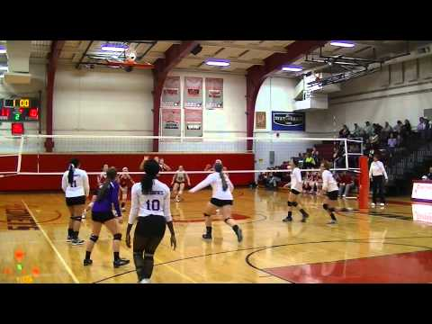 Marissa Ixtlahuac S Women S Volleyball Recruiting Profile