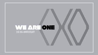 EXO, '사랑하자! 엑소 8주년 축하해' April 8 #HAPPYEXODAY [NewsenTV]