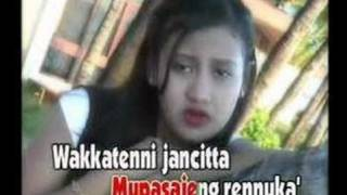 Gambar cover lagu bugis-mutaroang ada belle