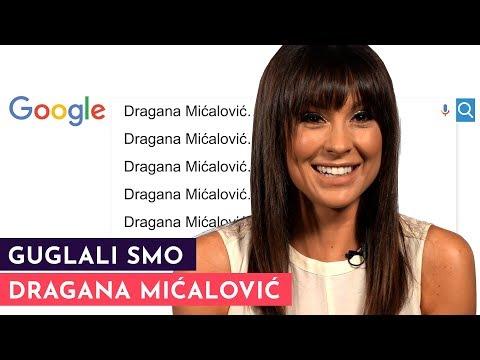Dragana Mićalović: Sloboda mi je uzor od malih nogu! | GUGLALI SMO | S01E35