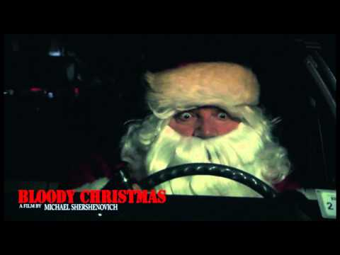 Bloody Christmas Trailer 1 ( God loves us)
