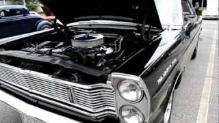 1965 Galaxie 500 HD walkaround