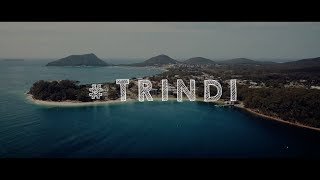 #TRINDI The Short Film