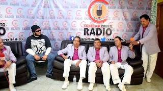 Entrevista a Los Reyes Locos