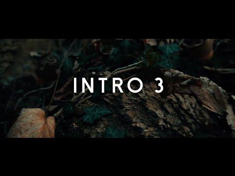 NF - Intro III Lyric Video