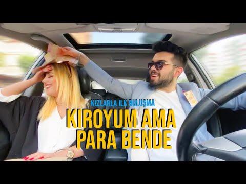 KIROYUM AMA PARA BENDE - KIZ TAVLAMA (Turkey Public Car TV) indir