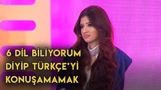 6 Dil Biliyorum Diyip Anadil Türkçe'yi Konuşamamak