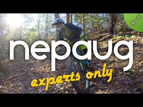 Nepaug State Forest | Experts Only :: Mountain Biking Connecticut