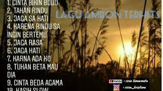 Download lagu Ambon Terbaru CINTA, RINDU, LDR/- Tanpa iklan