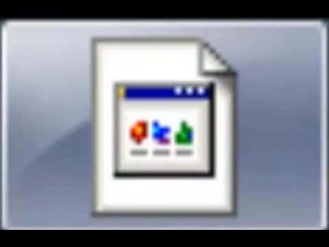 Fix Corrupted Icons and Shortcuts in Windows 7 8 or Vista
