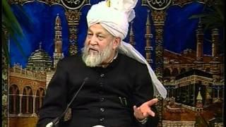 Urdu Tarjamatul Quran Class #57, Surah An-Nisaa v. 78-92, Islam Ahmadiyyat
