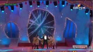 Gurmeet Choudhary at Peoples Choice Awards [25th November 2012] Raabta *HD*