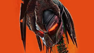 The Predator Footage Promises Hard R Action, Humor - Comic Con 2018
