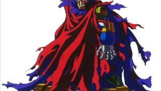 Megaman X6 - Sigma 2nd