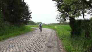 Warren Smith - 17th May 2012 Blog - Cycle Slam Stage 5, Day 3 - France.mp4