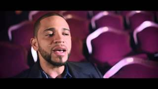 Henry Santos 'Bésame Siempre' Music Video