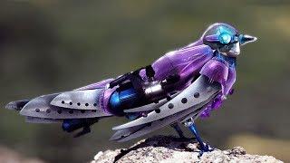 ¡INCREÍBLES ANIMALES ROBOTS QUE NECESITAS VER!