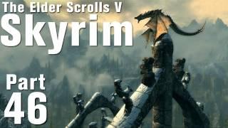 Skyrim Walkthrough Part 46 - The Fallen [Commentary / HD]