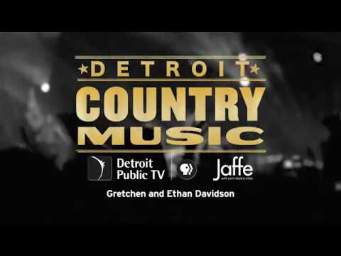 Detroit Country Music Event September 11, 2019 at the Crofoot