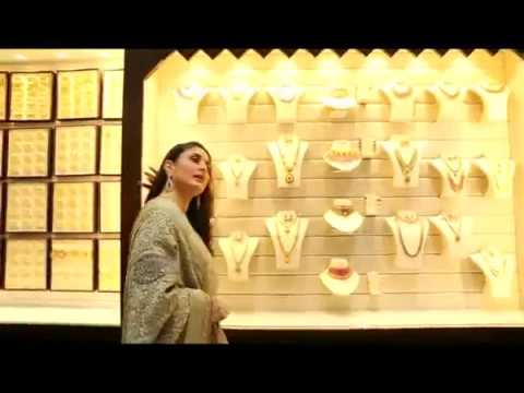 DD Door Dehat Kareena inaugurated Malabar Gold & Diamonds showroom at Pritampura