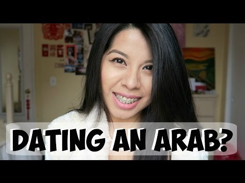 AM I DATING AN ARAB? MIDDLE EASTERN DATING