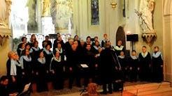 L'Isle en Dodon : La chorale 'Chantegrives' le 27 novembre 2011