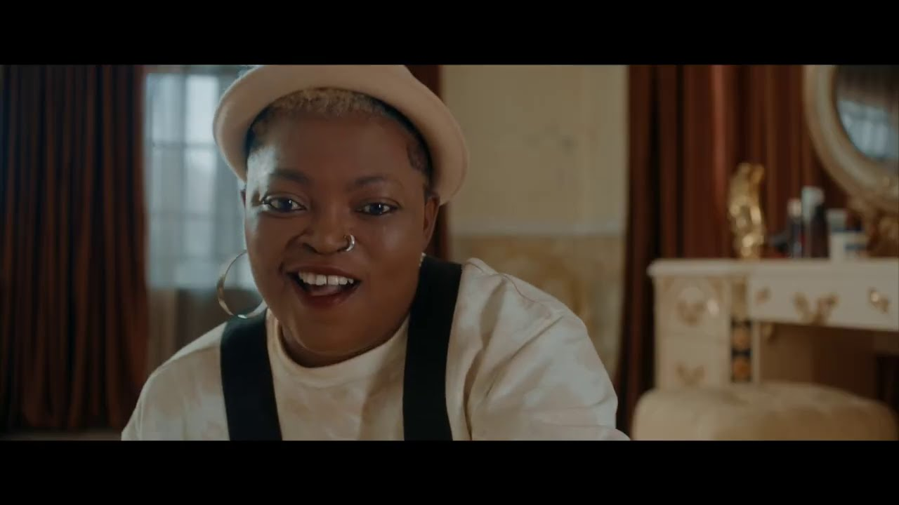 Download OMO GHETTO (THE SAGA) OFFICIAL TRAILER - Showing In Cinemas From the 25th Dec (Christmas Day)