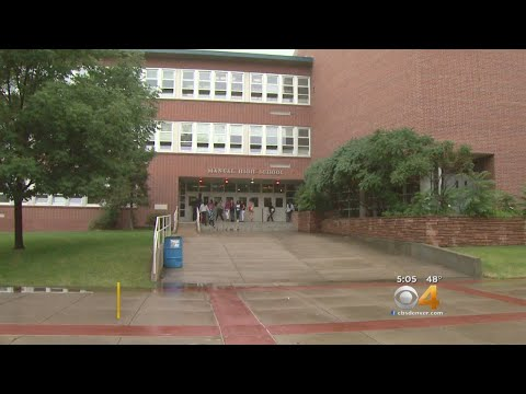 Officials: Teacher On Leave After Bringing Joint To School