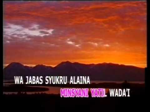 Mas'ud Sidik - Thola'al Badru Alaina
