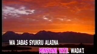 Mas'ud Sidik - Thola'al Badru Alaina [Official Music Video]