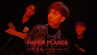 Paper Planes New Single 2019