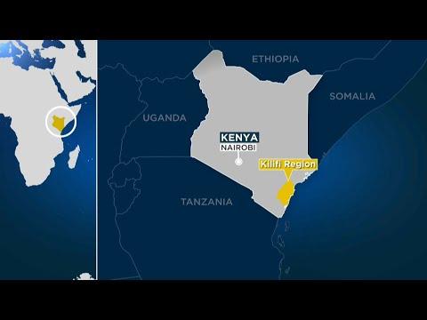 شرطة كينيا: مسلحون يخطفون متطوعة إيطالية ويصيبون 5 في هجوم على منطقة ساحلية…  - نشر قبل 3 ساعة