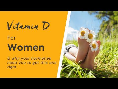 Poliklinika Harni - Manjak vitamina D i s metabolički sindrom u postmenopauzi