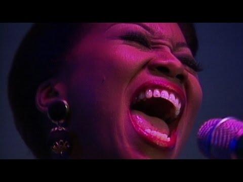 Yolanda Adams: Live in Concert: An Unforgettable Evening (Trailer)