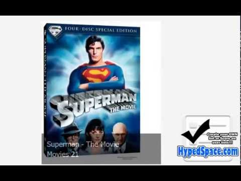Best DC Comics Movies from hypedspace Top List Maker