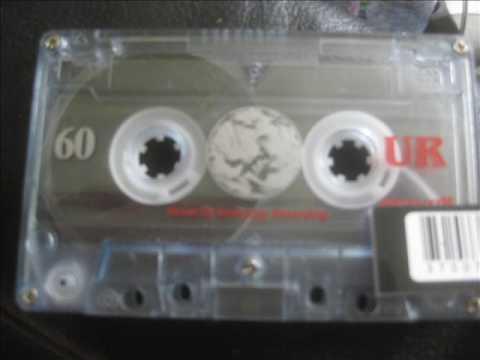 Utopitek - untitled live set  A - 160 bpm (2003 unpublished live tape)