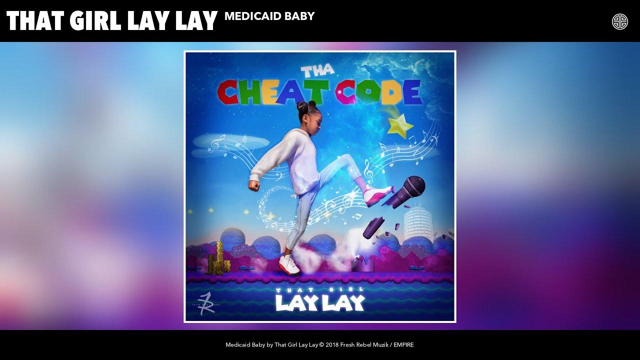 That Girl Lay Lay Taste Freestyle Female Mcs