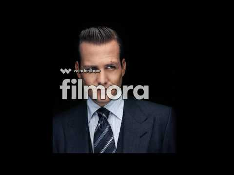 2 Hours | Harvey Specter Music Collection